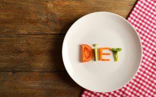 Питание при пяточной шпоре: как правильно составить полезную диету