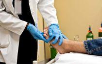 Как определить и как выглядит пяточная шпора, основные симптомы и методы диагностики