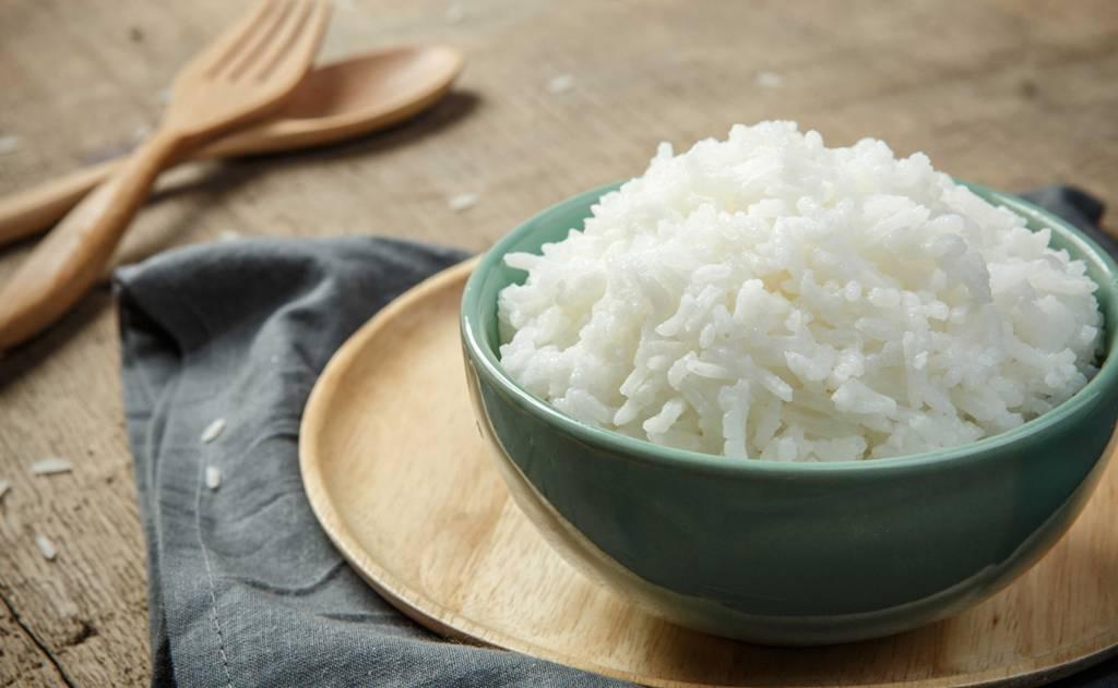 рис в пиале