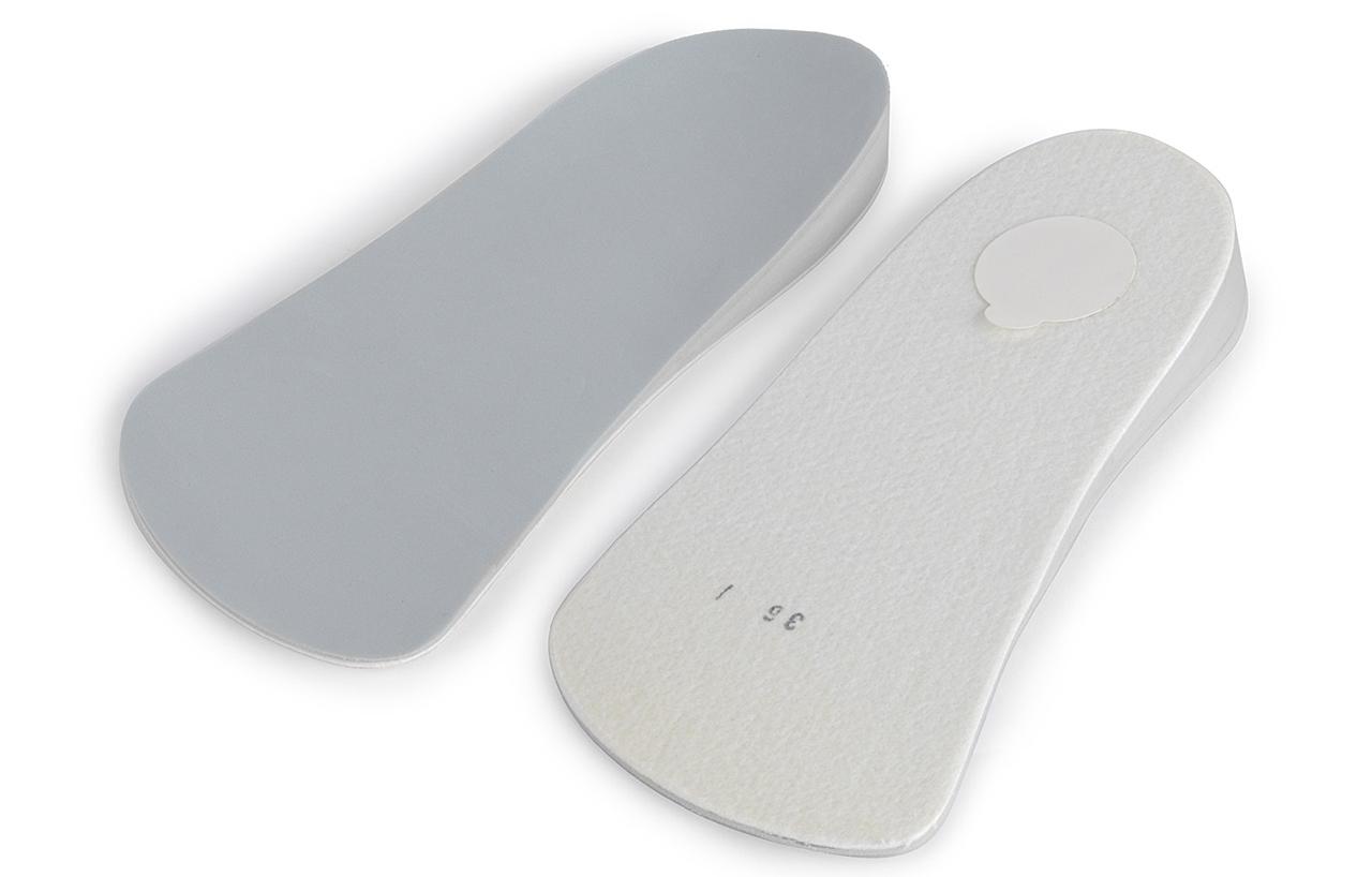 Защитный пластырь подпяточник