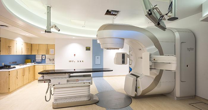 Аппарат для рентгенотерапии