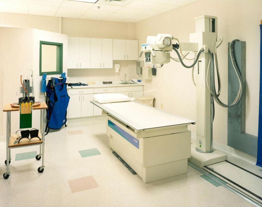 рентгенологический кабинет