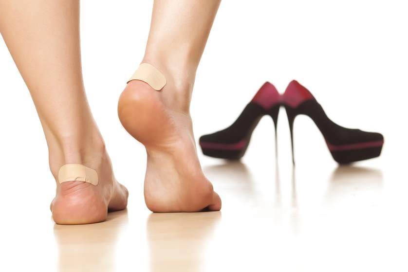 Плохая обувь